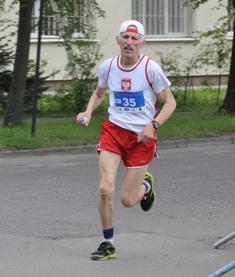 1.PZU Gdańsk Maraton.