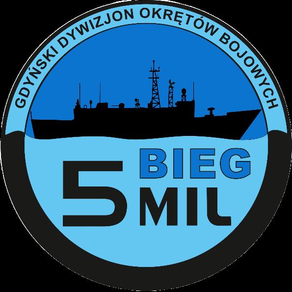 BIEG 5 MIL